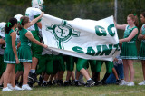 Images from St. Edward Football Game vs. St. Matthew