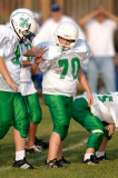 5th and 6th Grade Game vs. St. Rose