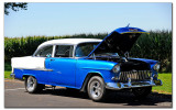 Neffsville Car Show 9-19-09