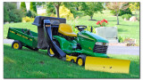 Taken July 28th 2010 John Deere package for sale!