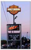 Cruise at Harley Davidson 10-08-10