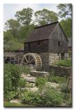 Gilbert Stuart - Birthplace and Mill Buildings