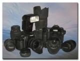 My Photo Equipment