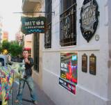 Buenos Aires ,Mitos Argentinos