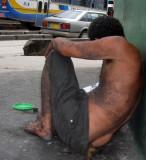 Todo es posible en Barranquilla.  Everything is possible in Barranquilla.