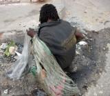 De basuras sobreviven muchos Colombianos