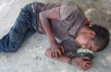 El gobierno Colombiano admitio que en el pais hay 8 millones de indigentes