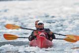 88989 - Kayaking near Holgate Glacier