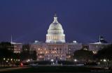 28277  - US Capitol at night