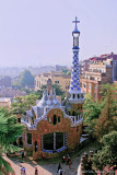 39480 - Park Guell
