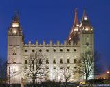 8675 - Salt Lake City Temple