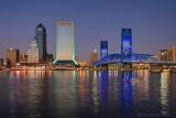 18733 - Jacksonville waterfront