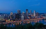 31499 - Pittsburgh skyline