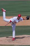 40d-1315c  - Cardinals pitcher, Braden Looper
