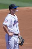 39642R - Mets 3rd baseman, David Wright