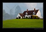art-593 Finchingfield Essex UK