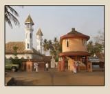 Mosque_India