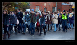 Student Protest 2010