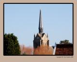 St John's Woodbridge