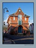 The Shire Hall Woodbridge