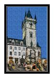 Old Astronomical clock  Prague