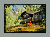Historic Lake McDonald  Lodge