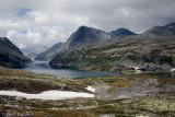 Dovre & Rondane national parks 2006