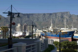 Dry Dock Cape Town