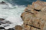 Rocks in Hermanus