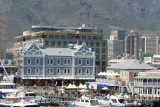 Water Front Cape Town