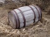 Silverthrone barrel