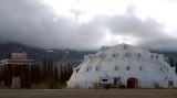 another igloo photo