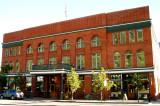 Aspen Jerome Hotel (Built in 1882)
