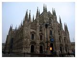 Milano, Itay 2010