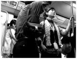 Inside the HK MTR
