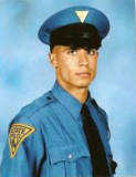 Trooper Curtis Rohel
