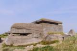Atlantic Wall remnants