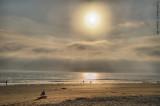 Pacific Sunset, San Diego