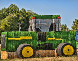 Hay, It's A Deere