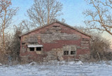 Cold & Abandoned