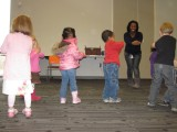 Story Time Dancing