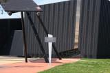 Impossible entrance - Australian Museum Canberra