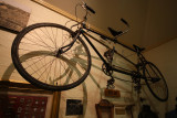 Tandem Bicycle - Camden Museum