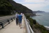 Sea Cliff Bridge, Grand Pacific Drive, Coalcliff