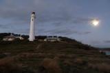 Moon - Point Hicks