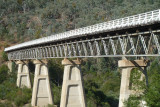 McKillops Bridge - 256m long