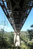 McKillops Bridge - from below