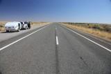 Peak Hilll - Nyngan - Cobar - White Cliffs - Wilcania - Silverton - Broken Hill