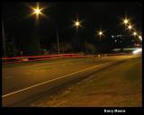 02 Feb - Traffic at night