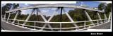 Various images of bridges